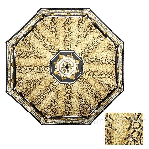 Зонт 23 цв., полный автомат, Змея оптом