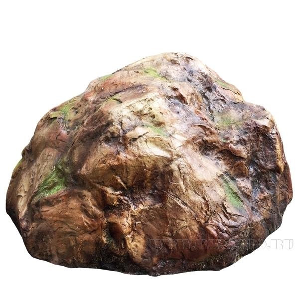 Камень-крышка на люк, W120L120H40см оптом