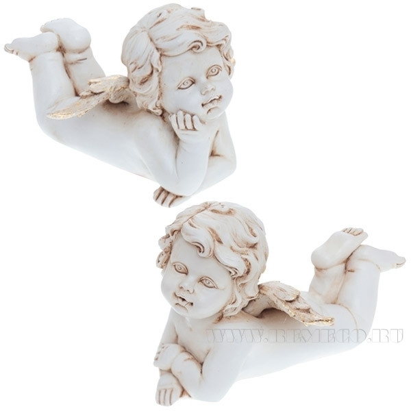 Фигурка декоративная Ангел. Примирения и согласия, H 6,7 см оптом