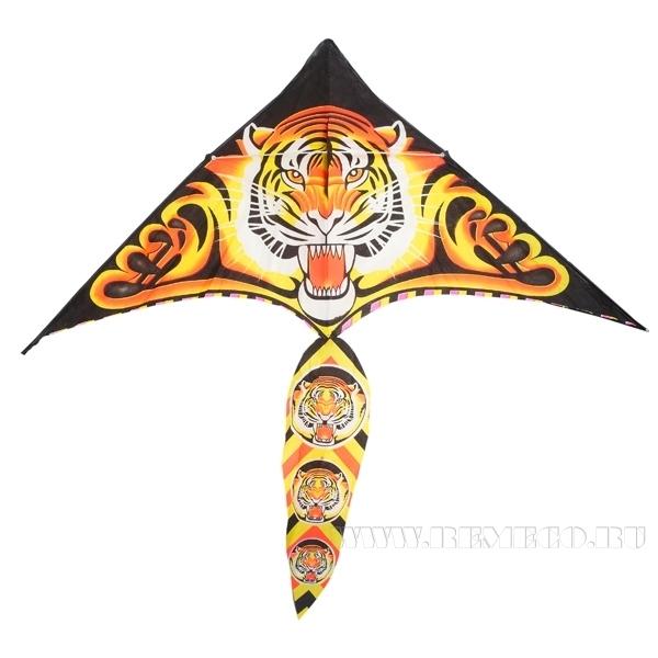 Игрушка Воздушный змей, L100 W50 см оптом