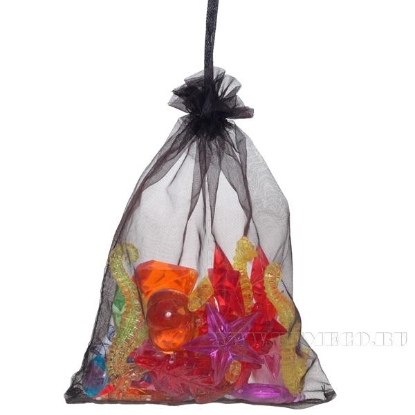 Набор декоративных камней, 120 г оптом