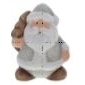 Фигурка декоративная Снеговик,Санта, L5 W5 H8 см оптом