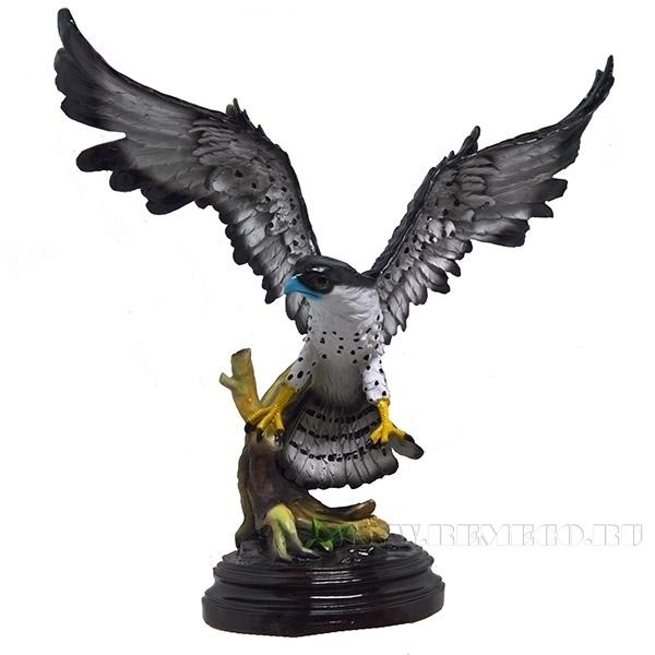 Фигурка декоративная Орел, L50 W30 H50см оптом