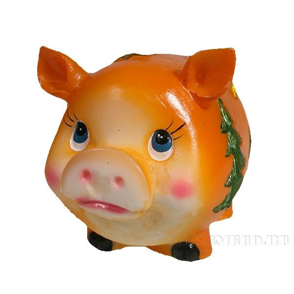 Копилка Свинка , L10.5W6.5H8.5 оптом