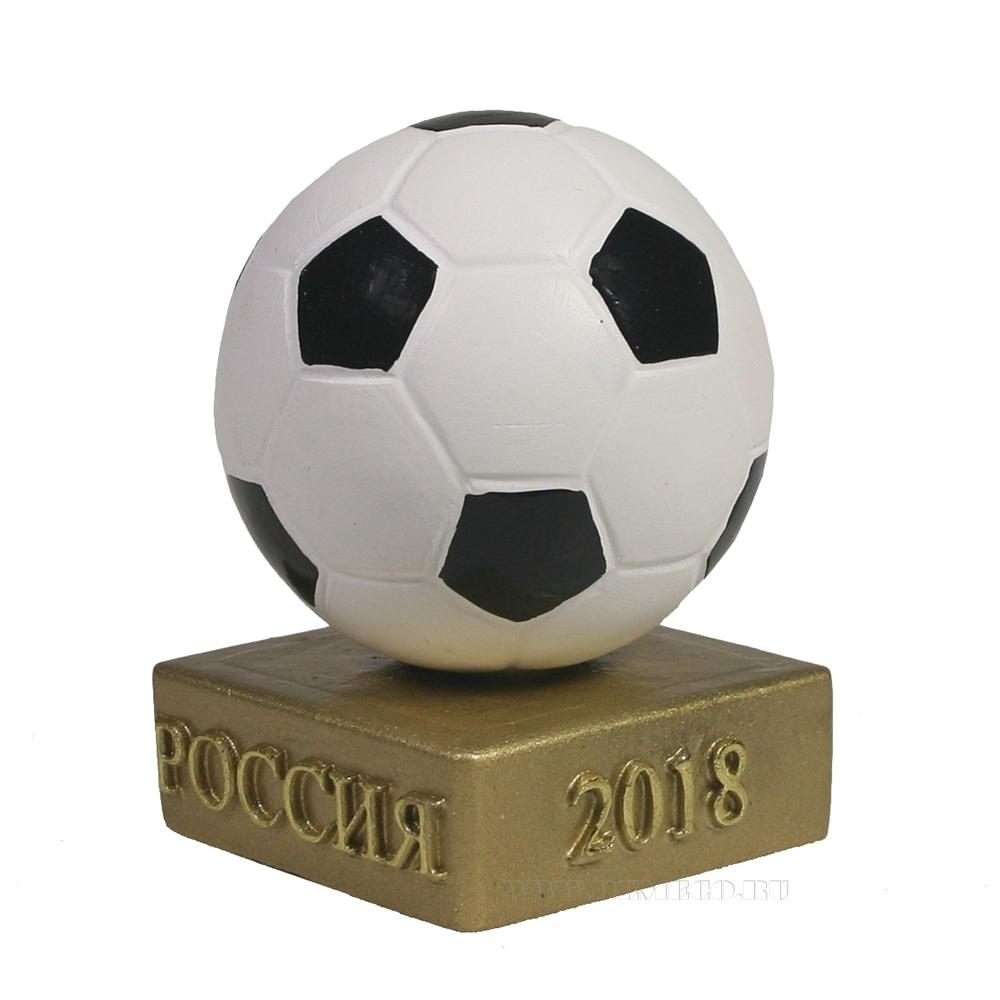 Изделие декоративное Мяч на подставке (акрил)L5W5H8.5 оптом