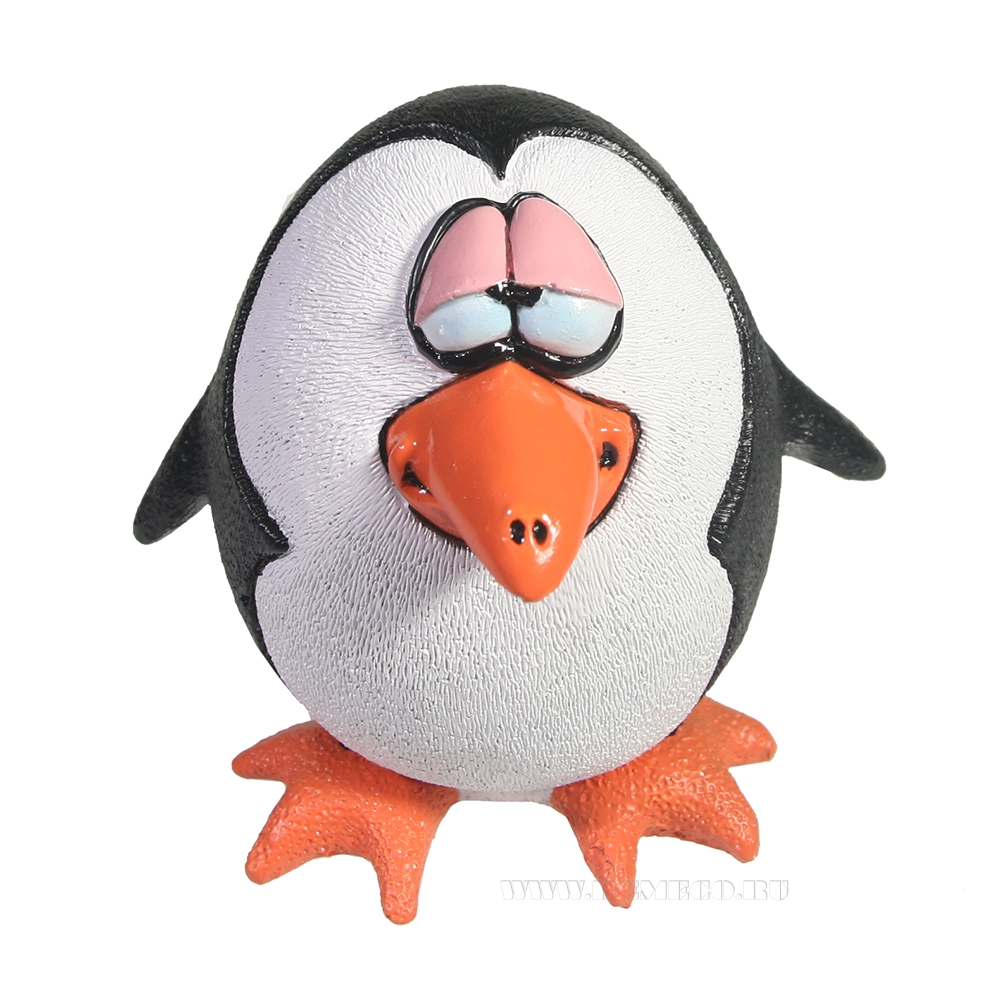 Копилка Пингвин L11W12,5H11 оптом