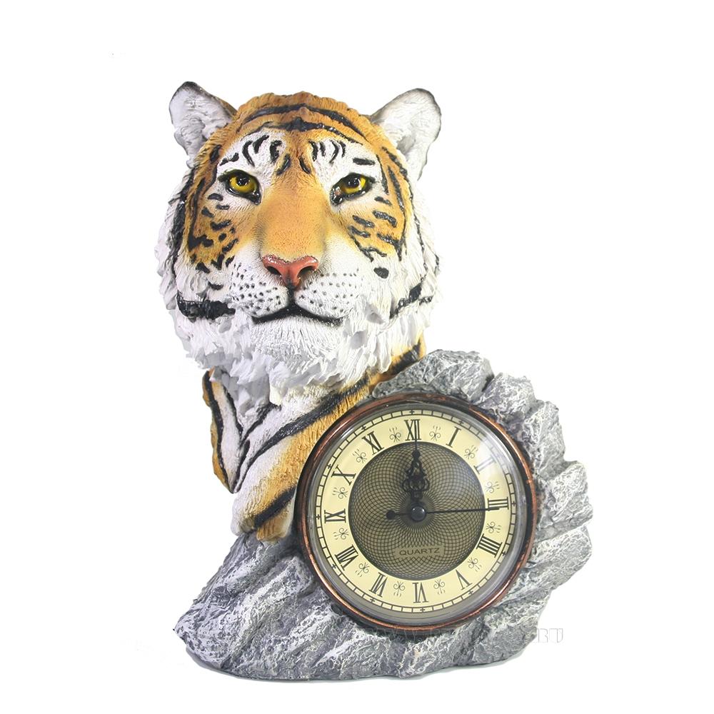 Композиция время Голова тигра (акрил) оптом