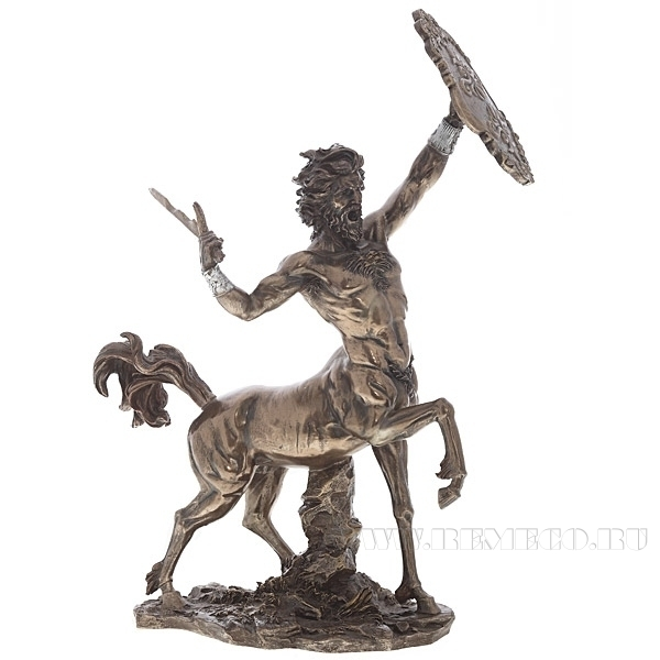 Фигурка декоративная Кентавр, 27х14х36 см оптом