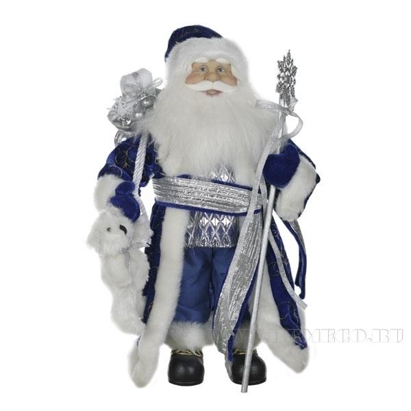 Дед Мороз, 41 см оптом