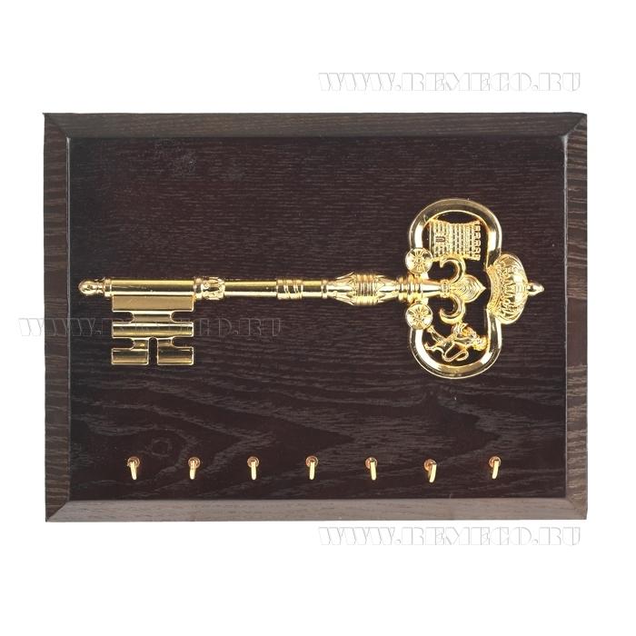 Ключница, L24,5 W2,5 H18,5 см оптом