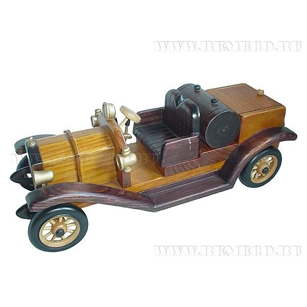 Фигурка декоративная Автомобиль, L30 W12 H10 см оптом