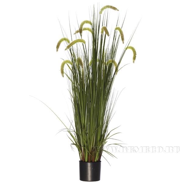 Декоративное изделие Полевые цветы, H152 см оптом