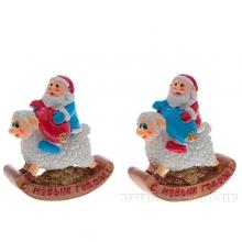 Новогодние сувениры - 587, 662, 579, 674, 493, 757, 758, 547, 754, 755 серии
