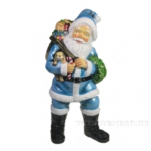 Новогодние фигуры Дед Мороз, Снегурочка