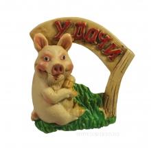 Магниты Свинка символ 2019 года