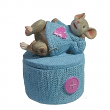 Символы года Крыса, Мышь