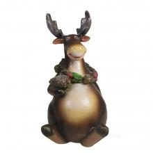 Новогодние сувениры Лось, олень