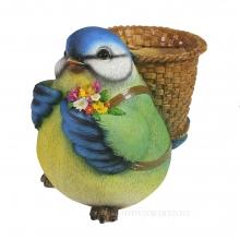 Кашпо цветочные