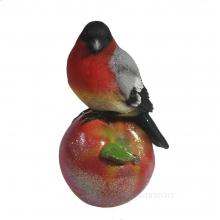 Новогодние фигурки, подсвечники Птицы