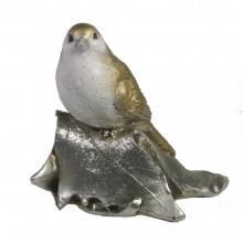 Фигурки птиц новогодние