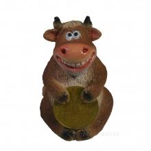 Символ года Бык, Корова