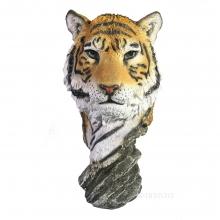 Статуэтки Тигр, Лев