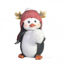 Новогодние сувениры Совы, Пингвины