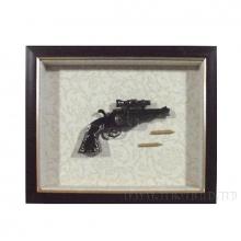 Панно Оружие 28х23см, 2 вида