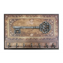 Ключница,  31  H 22 см
