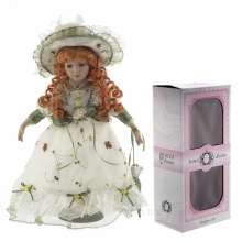 Кукла Анастасия, H40 см