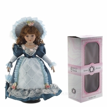 Кукла Маргарита, H40 см