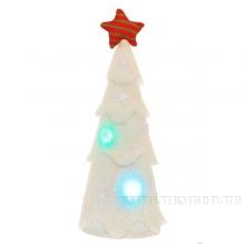 Новогодняя мягкая игрушка, текстиль