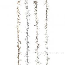 Новогоднее украшение Гирлянда, L 180 см, 4 в.