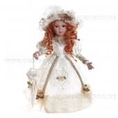 Кукла Анжела, H40см