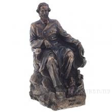 Фигурка декоративная Джузеппе Верди, Н25см