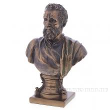 Фигурка декоративная Микеланджело, Н24см