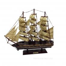 Корабль Gorch Fock, L50 см
