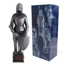 Декоративное изделие Рыцарь, H45 см