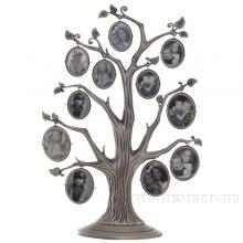 Фоторамка Семейное дерево на 11 фото