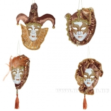 Новогодние карнавальные украшения,костюмы,маски