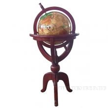Глобус, L 60 W 59 H 115 см