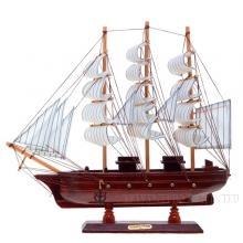 Изделие декоративное Корабль Mayflower, L40 W6 H34 см