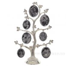 Фоторамка Семейное дерево на 7 фото, H25 см