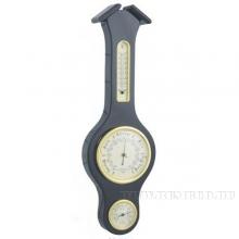 Метеостанция настенная (барометр, термометр, гигрометр), 14х5х44см