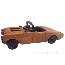 Изделие декоративное Автомобиль, L25,5 W10 H9 см