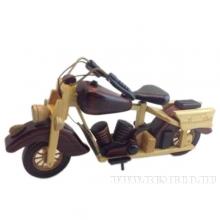 Изделие декоративное  Мотоцикл, L31 W11 H11 см
