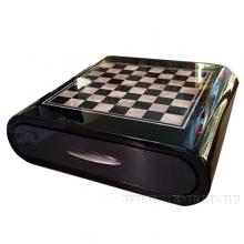 Игра настольная Шахматы, L36 W36 H10 см