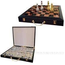Игра настольная Шахматы, L45,8 W45,8 H6 см