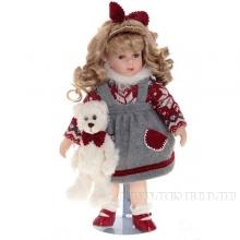 Кукла Анютка , H36 см