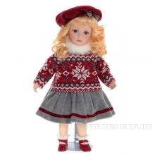 Кукла Иришка, H46 см